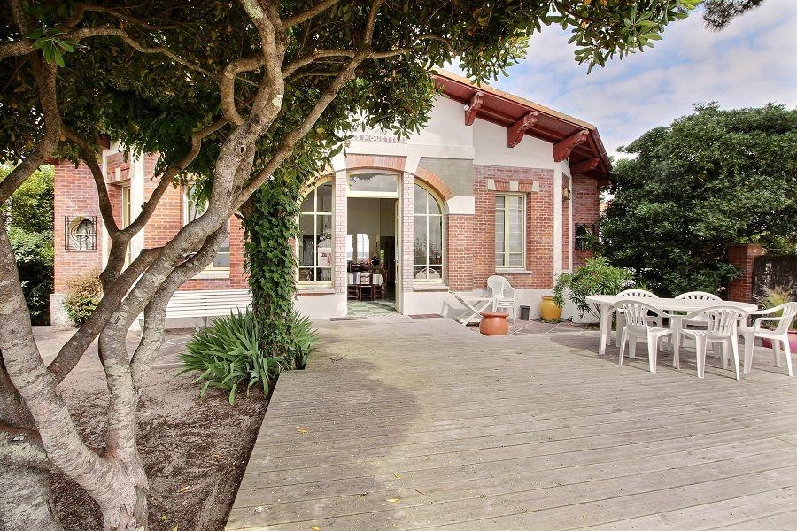 location villa Cap-Ferret 5 chambres 10 personnes