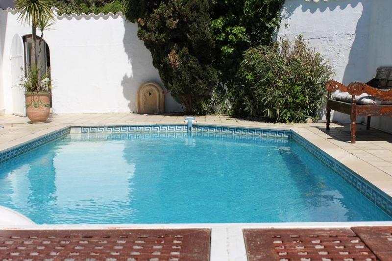 Belle villa à louer avec piscine proche du Cap-Ferret