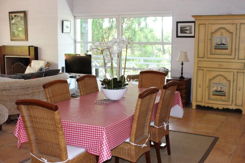location pour cet été villa 4 chambres à proximité du cap-ferret