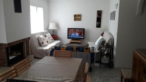 A louer cet été villa 4 chambres avec terrasse et piscine au cap-ferret