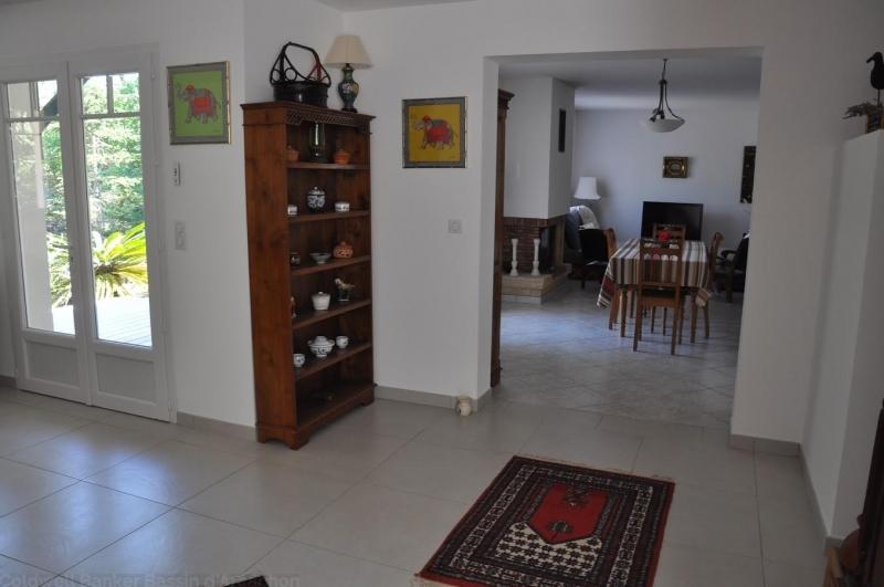 villa à louer pour 8 personnes avec terrasse et piscine proche centre cap-ferret