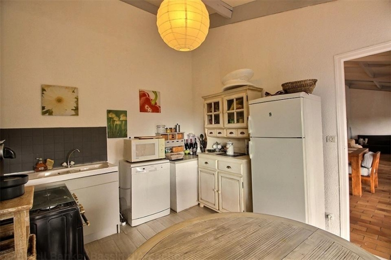Location villa CAP-FERRET  4 chambres - 8 personnes - proche Océan et centre ville