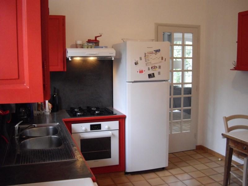 Location Villa 4 chambres - 8 personnes - proche toutes commodités et plages CAP-FERRET LE CANON