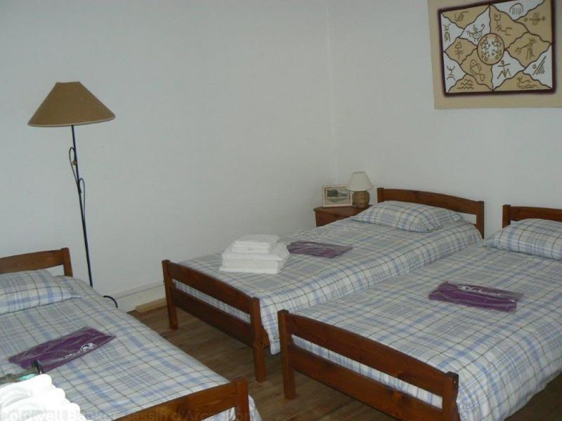 Location villa CAP-FERRET CENTRE 5 chambres - 11 personnes - avec beaucoup de cachet