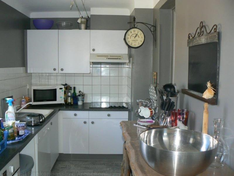 Location villa 5 chambres - 11 personnes - avec beaucoup de cachet CAP-FERRET CENTRE