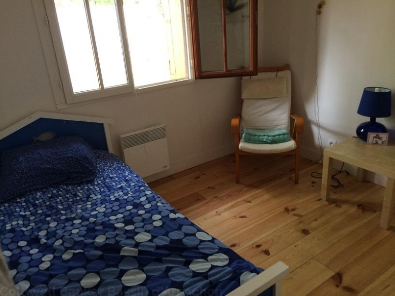 A louer villa 5 chambres sur le Bassin d'Arcachon