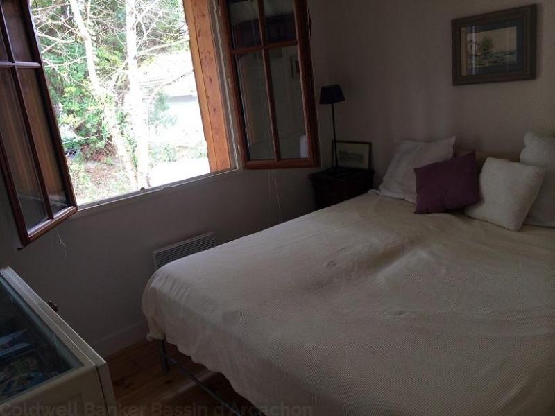 Villa en bois 5 chambres 9 personnes à louer cet été sur le Bassin d'Arcachon
