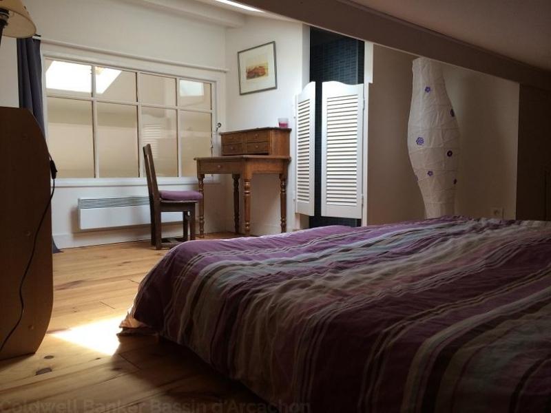 Maison pour 9 personnes à louer cet été sur le Bassin d'Arcachon