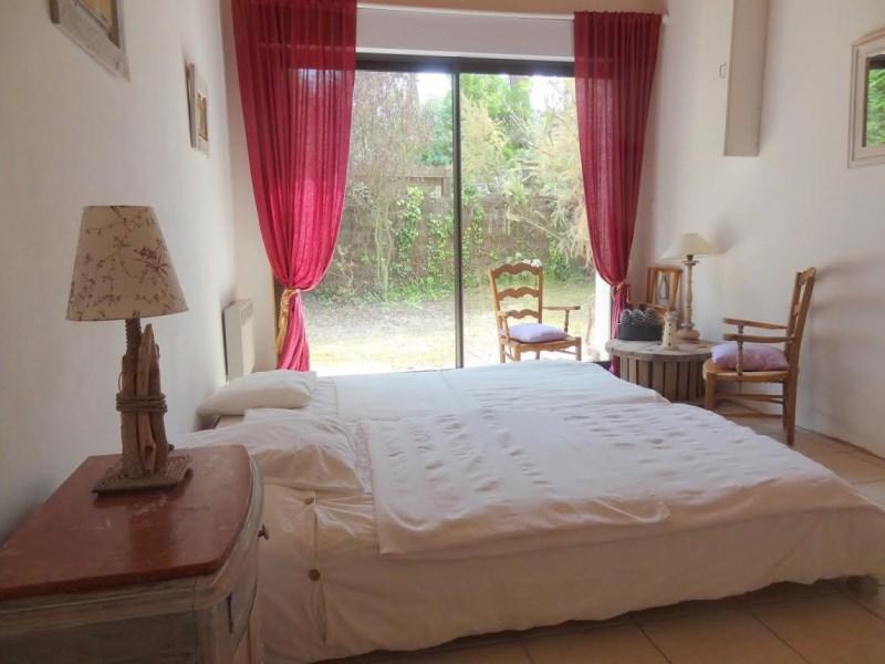 Location de vacances villa 5 chambres au cap-ferret