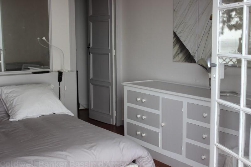 Location de vacances avec 6 chambres 12 personnes sur le Bassin d'Arcachon
