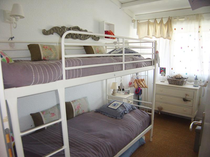 Appartement à louer pour 4 personnes sur le Cap-Ferret