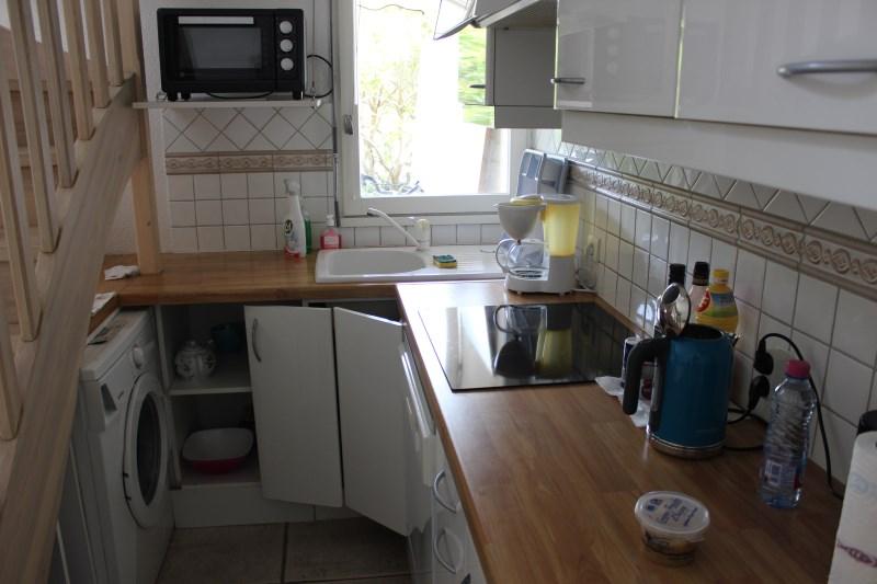 Location saisonnière appartement 6 personnes au cap-ferret