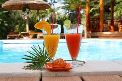 louer villa de prestige avec piscine Cap ferret