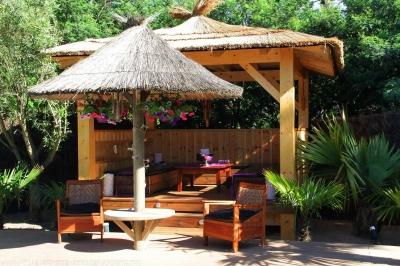 location villa haut de gamme 4 chambres pour été cap ferret