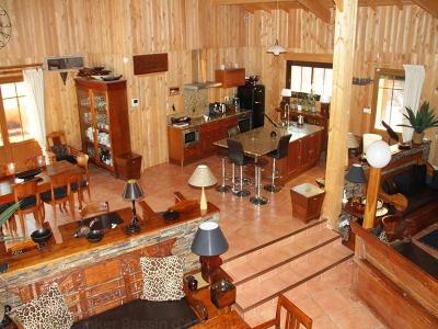 louer villa de prestige familiale 4 chambres proche plages cap ferret