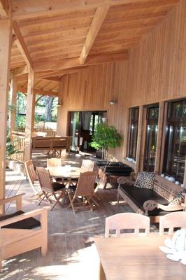 villas de luxe à louer pour vacances Cap Ferret