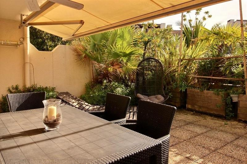 a louer appartement Cap Ferret résidence piscine