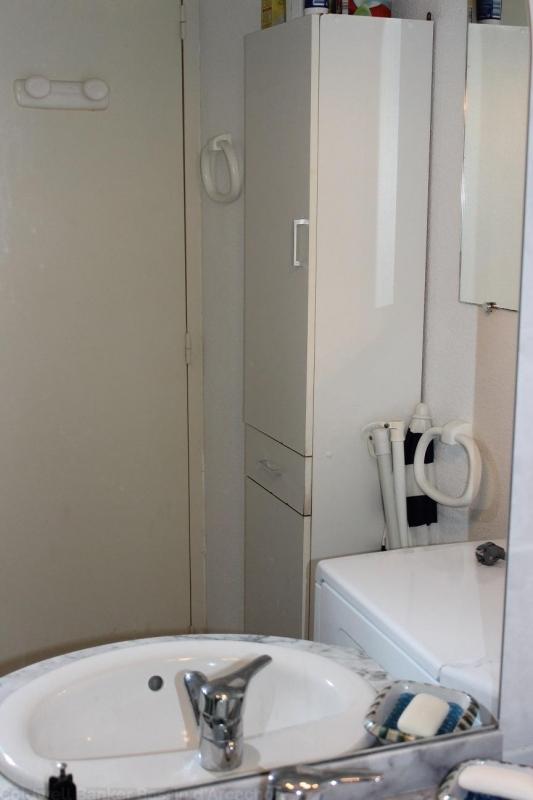 A louer appartement 2 chambres centre cap-ferret dans residence avec piscine