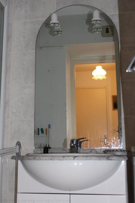 Appartement à louer pour 4 personnes centre cap-ferret
