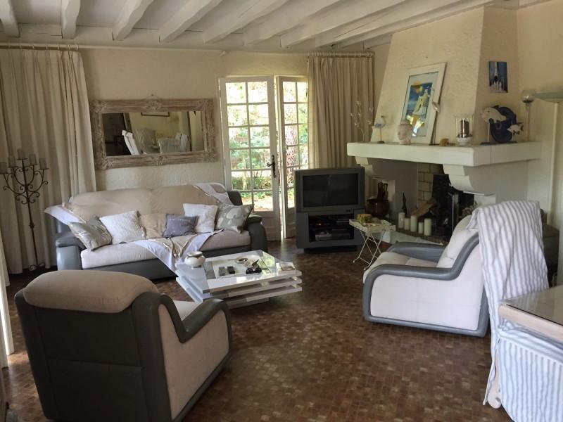 Location villa 4 chambres - 8 personnes - entre bassin et océan CAP-FERRET