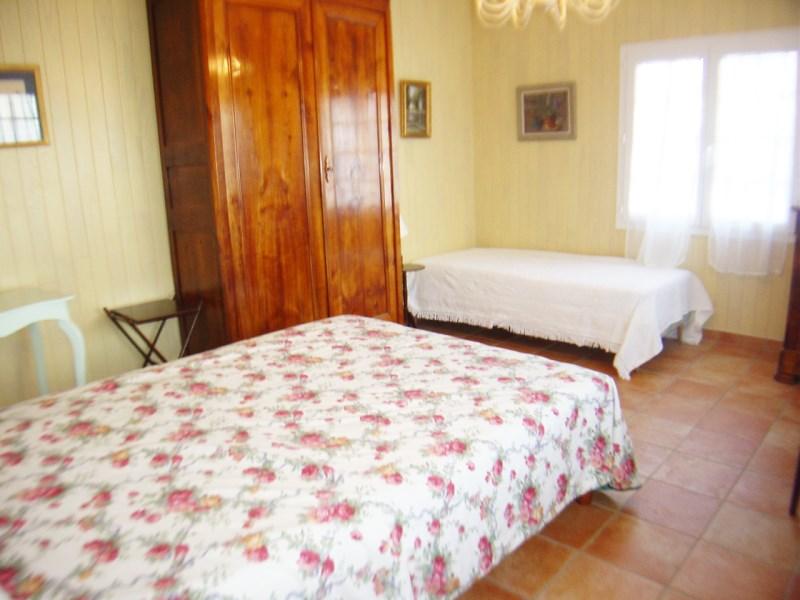 Location villa 1 chambre - 4 personnes - commerces et bassin à pied CAP-FERRET CENTRE