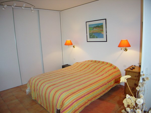 Location villa CAP-FERRET DANS QUARTIER PRIVILEGIE 4 chambres - 9 personnes - proximité immédiate du bassin