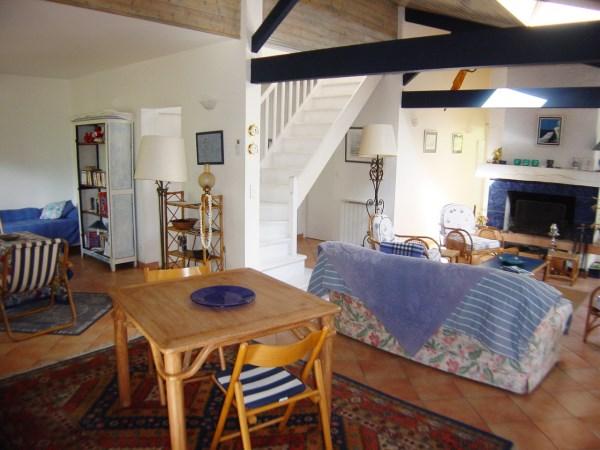 Location Location villa 4 chambres - 9 personnes - proximité immédiate du bassin CAP-FERRET