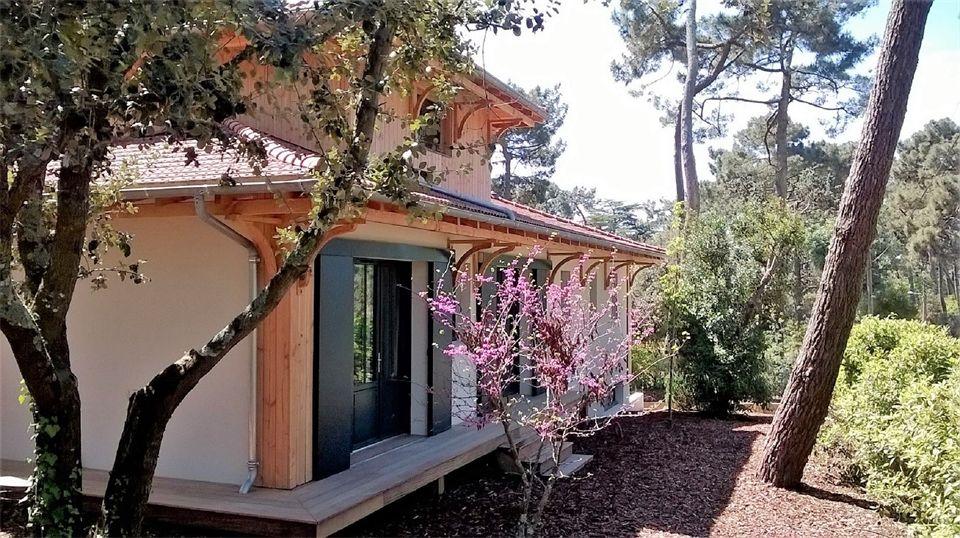 location vacances  villa moulleau