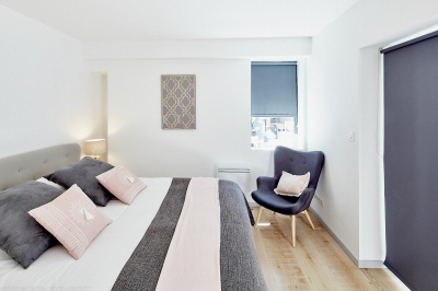 Location villa 3 chambres - 6 personnes - plage et commerces à pied ARCACHON LE MOULLEAU