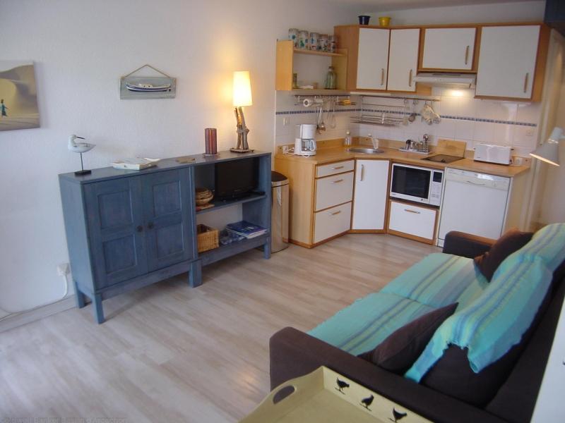 Coldwell banker cap-ferret loue appartement 4 personnes centre cap-ferret