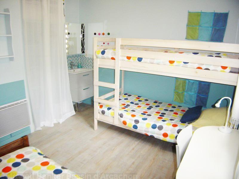 Proche Océan Cap-Ferret villa à louer 4/7 personnes