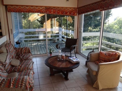 Location villa avec piscine PYLA SUR MER CHAPELLE FORESTIERE