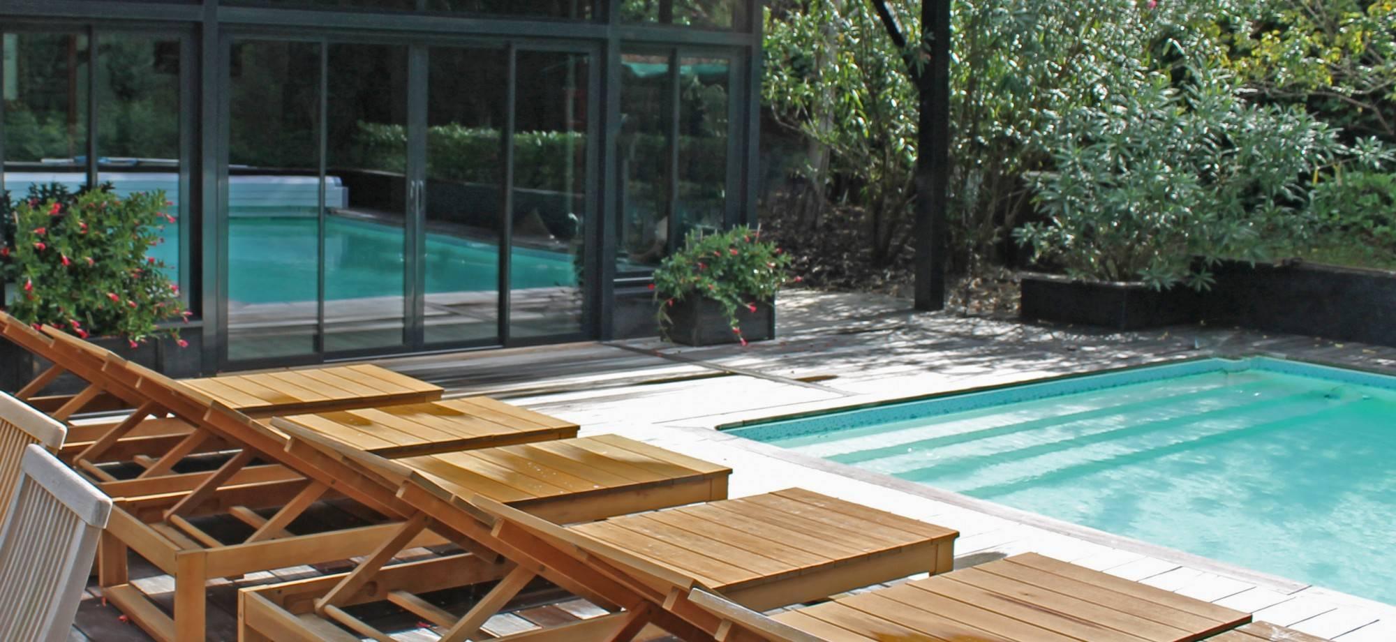 Villa de vacances de prestige avec Coldwell Banker Cap Ferret prestige immobilier