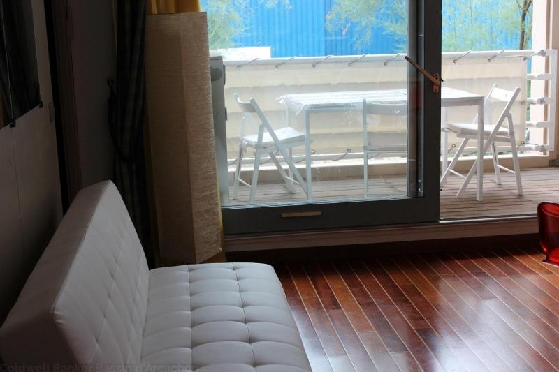 Appartement en plein cœur du Cap Ferret