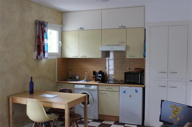 Joli studio à louer cet été au Cap-Ferret