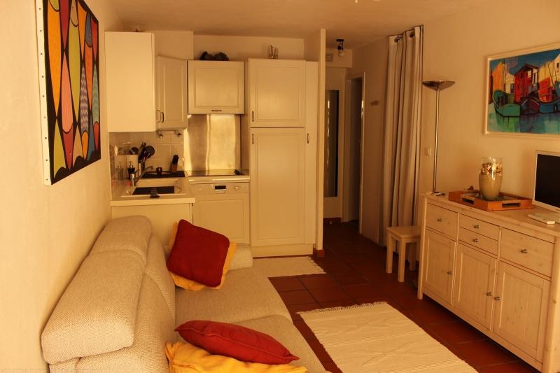 A louer pour cet été, appartement centre cap-ferret
