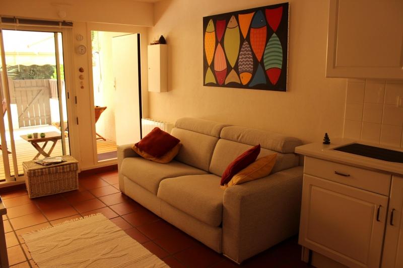 Agence Coldwell Banker loe appartement de qualité dans centre cap-ferret
