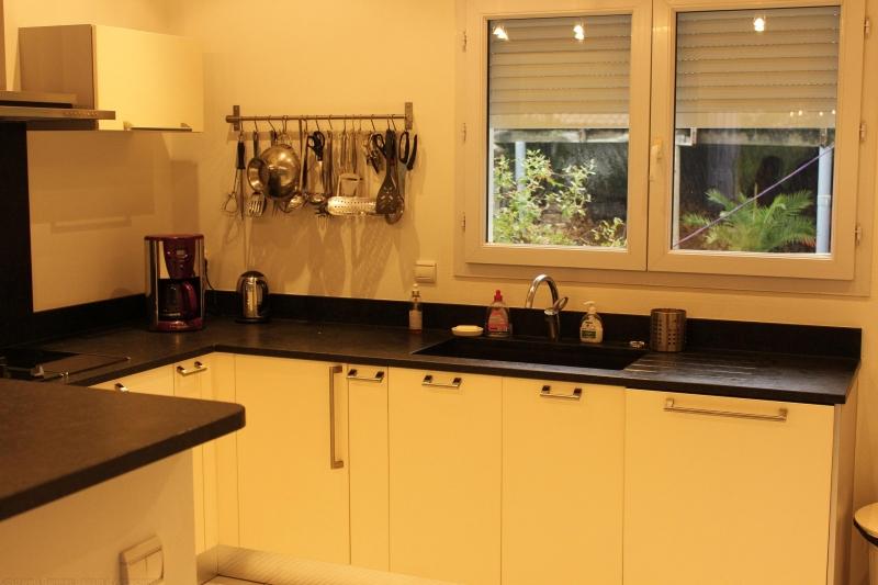 location de vacances villa 3 chambres 6 personnes Cap-Ferret