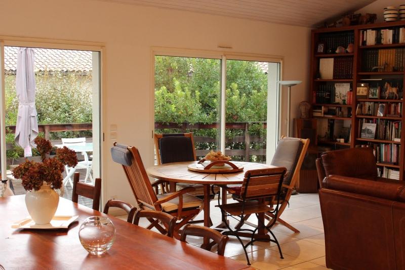 villa pour vacance d'été à louer 3 chambres Cap-Ferret
