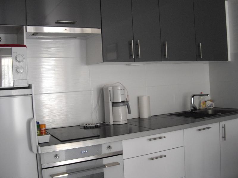 louer appartement pour été dans résidence avec piscine Cap Ferret