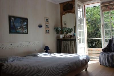 Location villa 6 chambres - 12 personnes - avec piscine ARCACHON LE MOULLEAU