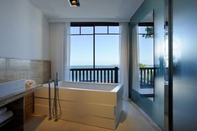 Pyla sur Mer villa de grand standing à louer en location saisonnière