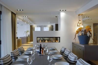 Villa de luxe à louer en 1ère Ligne Pyla sur Mer