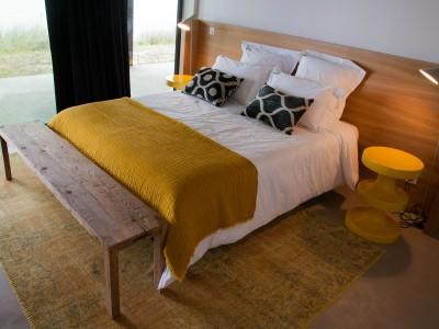 location luxe standing villa corniche pyla