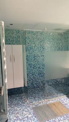 villa arcachon location piscine chauffée intérieure