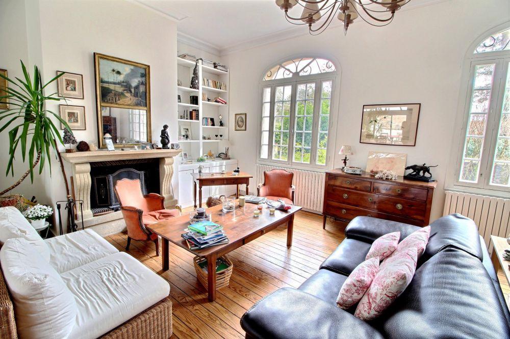 Maison familiale a vendre proche Bordeaux LE BOUSCAT - Coldwell Banker
