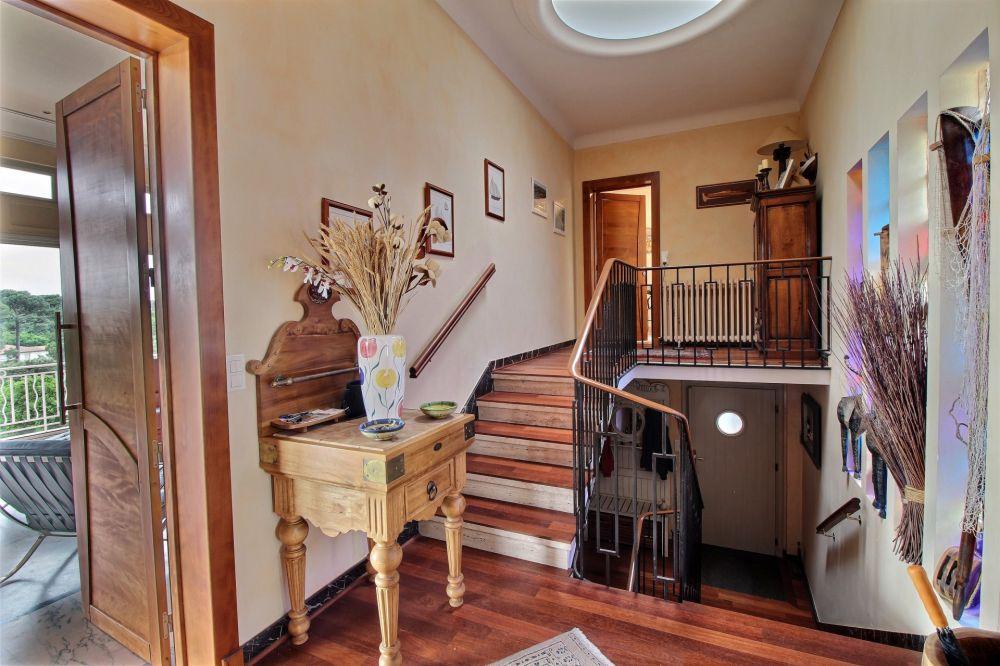 Achat villa de luxe avec vue panoramique quartier Pereire ARCACHON