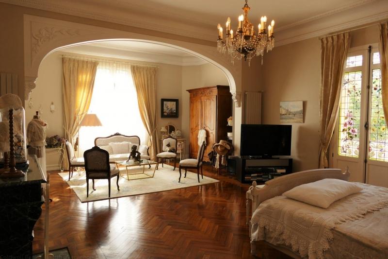 Vente villa arcachonnaise exceptionnelle de standing ville d'hiver arcachon