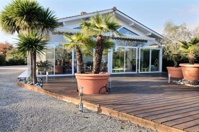 maison contemporaine 4 chambres a vendre bassin d arcachon gujan mestras
