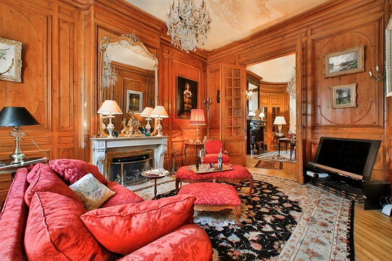 Maison de luxe à vendre à Bordeaux centre Saint Genès